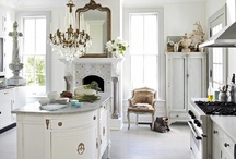 Great Kitchen's / by Sofy Cohen de Nacach
