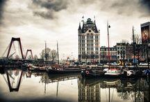 In Rotterdam ❤️ / Mijn stad❤ Rotterdam  010