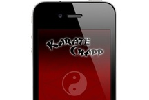 Mobile Design / Showcase of mobile apps and mobile optimized designs I have designed and built.