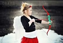 Valentine / Valentine's Day photography ideas / by Brette - Ashley