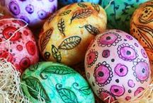 Easter for Kids & Family / All kinds of Easter inspiration for your family and home