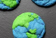 Earth Day for Kids / Projects, activities and crafts to celebrate and honor Earth Day