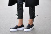 I like your style / Mode-fashion-