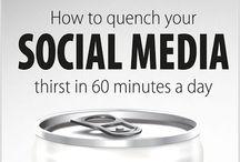 Infographic mon amour / Informatiche su trend, social media e communication tips