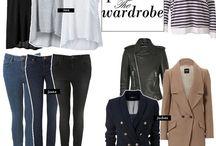 Style - New Wardrobe  / by Karissa Liloc
