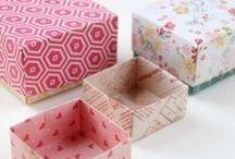 Gift Wrap Ideas / Inspirational Gift Wrap Ideas