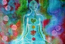 Meditation / by Karissa Liloc