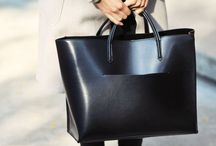 A good bag / Tas tassen bags