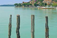 Umbria & Toscane