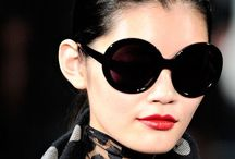 Sunnies / Glasses Sunglasses Brillen Zonnebrillen