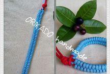 Orikado handmade / Handmade, upcycle, by me