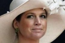 Max / Maxima Queen of the Netherlands  Queen Maxima Koningin Maxima Royalty