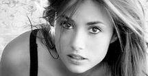 Jolie en blanc et noir Colorsandtoys.com