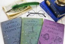 Harry Potter Ideas for Kids / All kinds of Harry Potter crafts, games, and activities for kids who love the Harry Potter world!