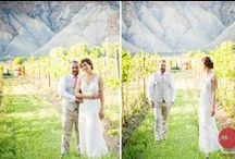 Wedding Photography •The Couple   Amanda Baker Photography / • our favorite wedding photos of all our amazing wedding couples by Amanda Baker Photography •