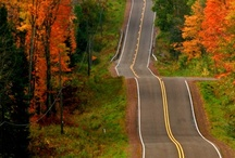 Rides and Byways  / by Cindy Payton Barlow