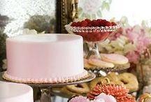 Desserts First, Anyone? / Desserts of all kind YUMMY / by Angela Dyke