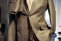 Professional men / Professional dress ideas for men.