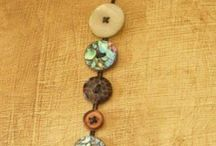 Button Fun / by Angela Mabray