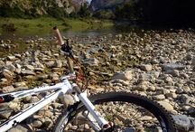 MY #MTBLIFE PEDALANDO.. / Pedalando in mtb, alla scoperta dei luoghi che ci circondano.. Parco Nazionale del Cilento.