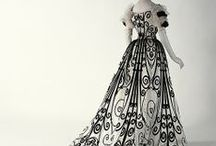fashion history / I love fashion. I love history. I love fashion history. I get inspiration from these pins for professional dress looks I do on my site: professionality.tumblr.com