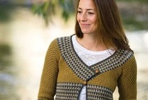 Crochet Sweater Patterns, Crochet Vest Patterns...for all Shapes and Sizes / Find out how to crochet a sweater with this great selection of  crochet sweater patterns! / by Crochet Me