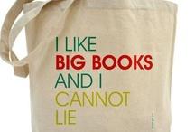 Outside of a Dog, a BOOK is man's best friend. Inside...