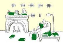 Books / by Jessica Lee-Rami