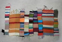Woven Pretties / by Angela Mabray