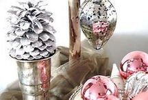 Home For The HOlidays / Christmas Ideas and Inspirations / by Angela Dyke
