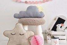 Kids: rooms + decor / The ultimate decorating domain! / by Emma