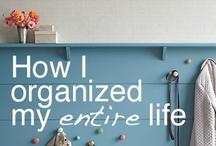 Board of Organization