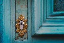 doors / by bits2bite