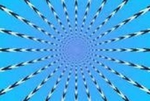 Optical Illusions / Its about how you see it.
