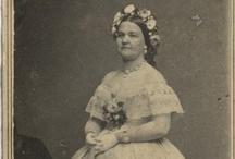 Fashion & Mary Todd Lincoln