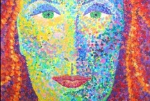 pointillisme klas 1 KB/GT