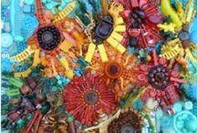 Mosaics / by Angela Mabray