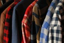 O guarda-roupa dele seria assim... / Inspirada no gosto e estilo do meu namorado, esse painel traz dicas de moda masculina! / by Ana Cecília Basílio