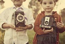 Le Petit - Futuros adultos / Crianças são encantadoras com toda sua inocência e ingenuidade... Aqui tem fotos desses momentos de crianças em diferentes idades, estilos e etnias! / by Ana Cecília Basílio