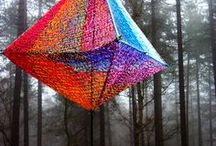 Textile Art / Expanding boundaries with unexpected delights