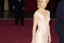 Glamorous / celebrities fancy gowns