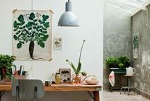 Home / Inspirational decor and solutions, furniture, color palettes