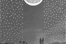 Ilustraciones / by Ana Cecília Basílio