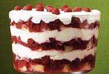 desserts / baking
