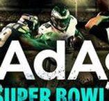 Super Bowl coverage