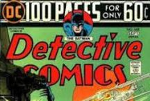 DC 100 Page Super Spectacular / ...is a comic book series published by DC Comics from 1971 through 1973, featuring only reprints initially and later including new stories