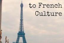 voyage en France!