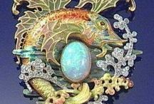 Priceless Treasures  •°●▪ / Antique collectibles,  from nicknacks to jewellery  to anything vintage and old