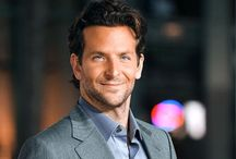 Bradley☆Cooper•☆Limitless•♡● / Bradley Cooper and everything in the mix !!!