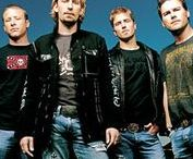 Nickleback°☆•☆ / Nickleback music.... their albums...their faces....the concerts...everything Nickleback...and Chad Kroeger of course !!!